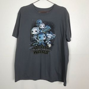 Pop! Tees | Star Wars t-shirt